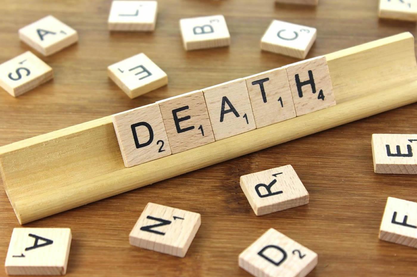Cette étude un peu flippante qui prédit quand nous allons mourir