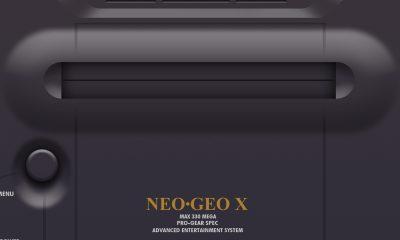 NEOGEO Next-Gen