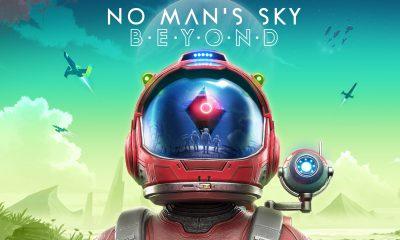 No Man's Sky VR Trailer et date de sortie