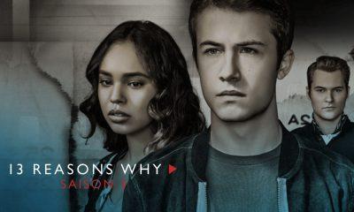 13 Reasons Why Saison 3 Nouvelle Bande-Annonce
