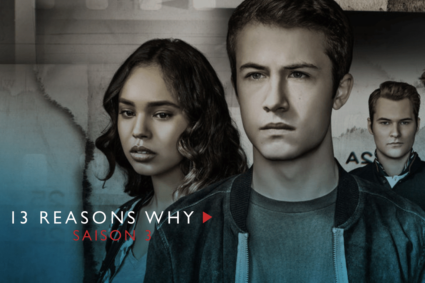 13 Reasons Why Season 2 Stream