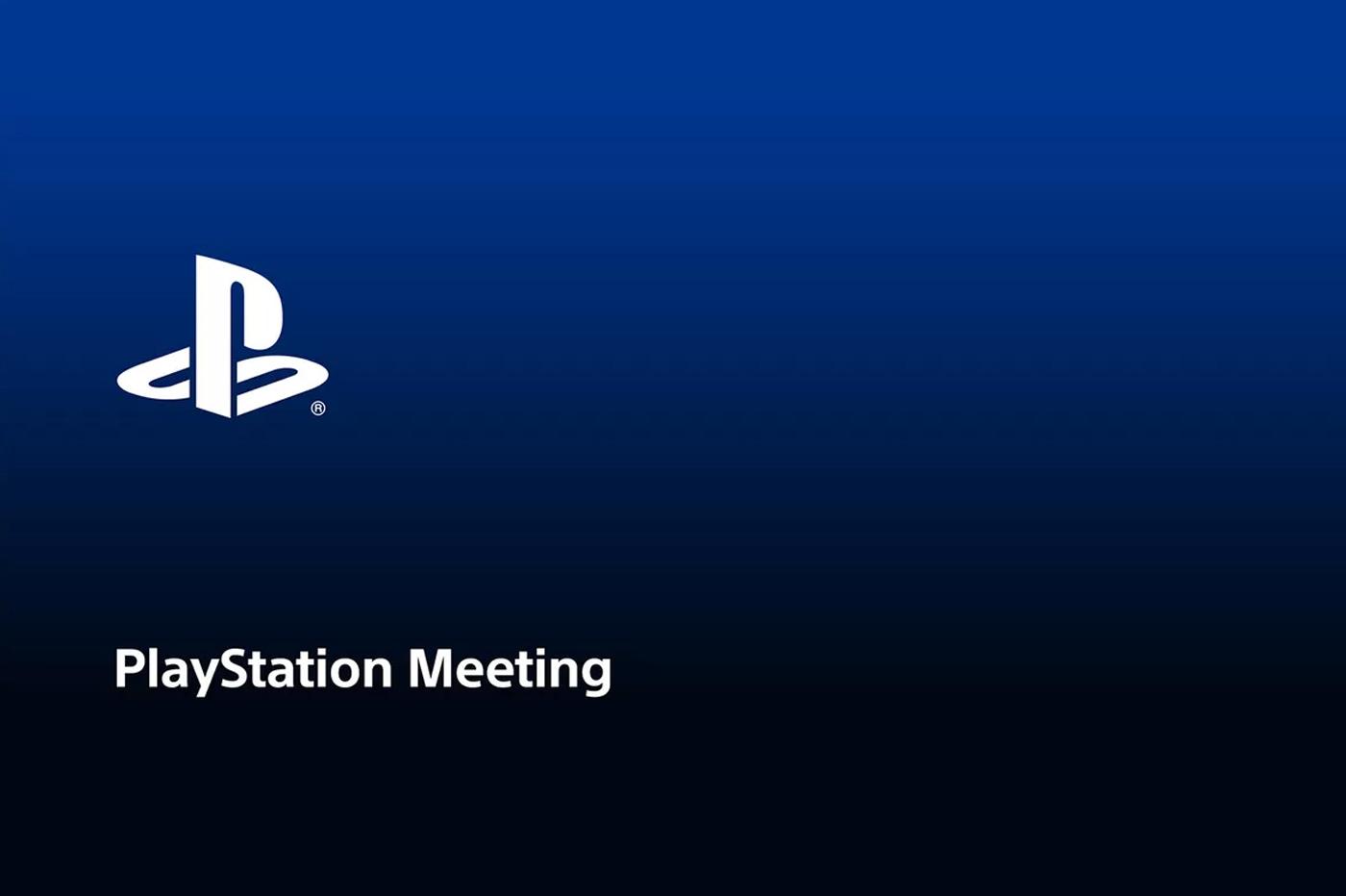 La prochaine PlayStation (PS5) présentée en février 2020 avec une première liste de jeux ?