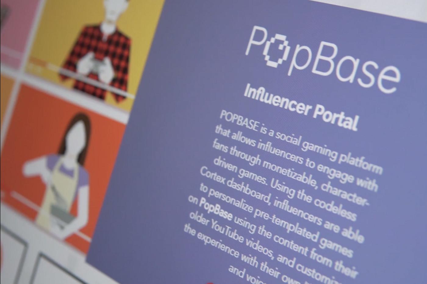 PopBase veut fédérer les influenceurs sur sa plateforme