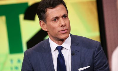 Déclaration Strauss Zelnick Take Two Donald Trump