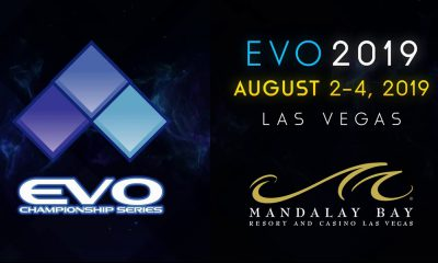Résumé EVO 2019 Las Vegas