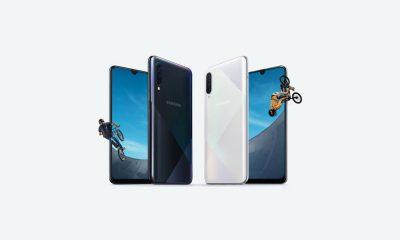 Samsung A50s A30s