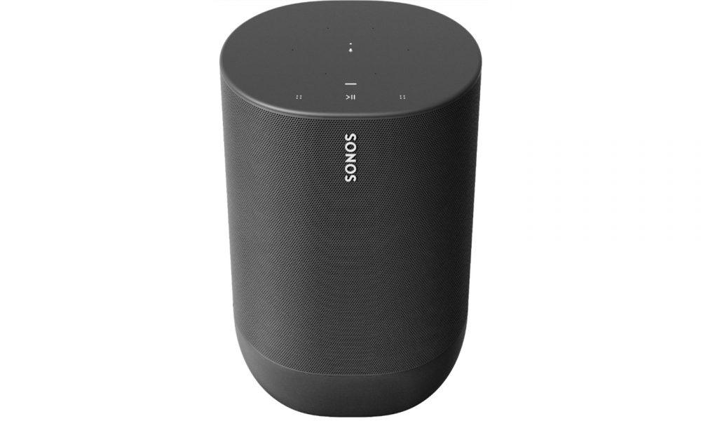 Sonos S17