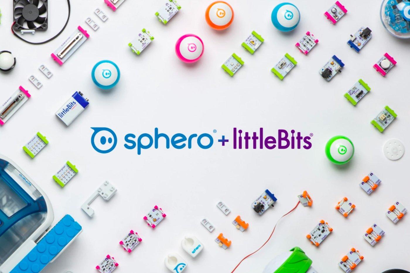 Sphero LittleBits