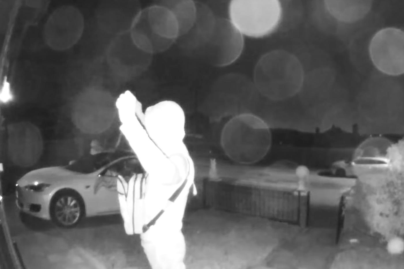 Comment des hackers ont volé une Tesla Model S en moins de 30 secondes