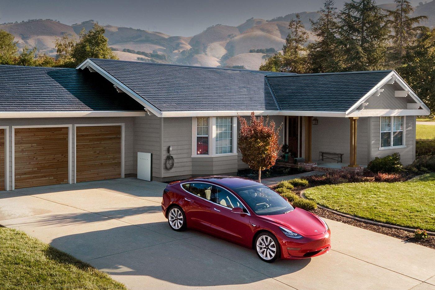 Walmart poursuit Tesla pour plusieurs incendies causés par ses panneaux solaires