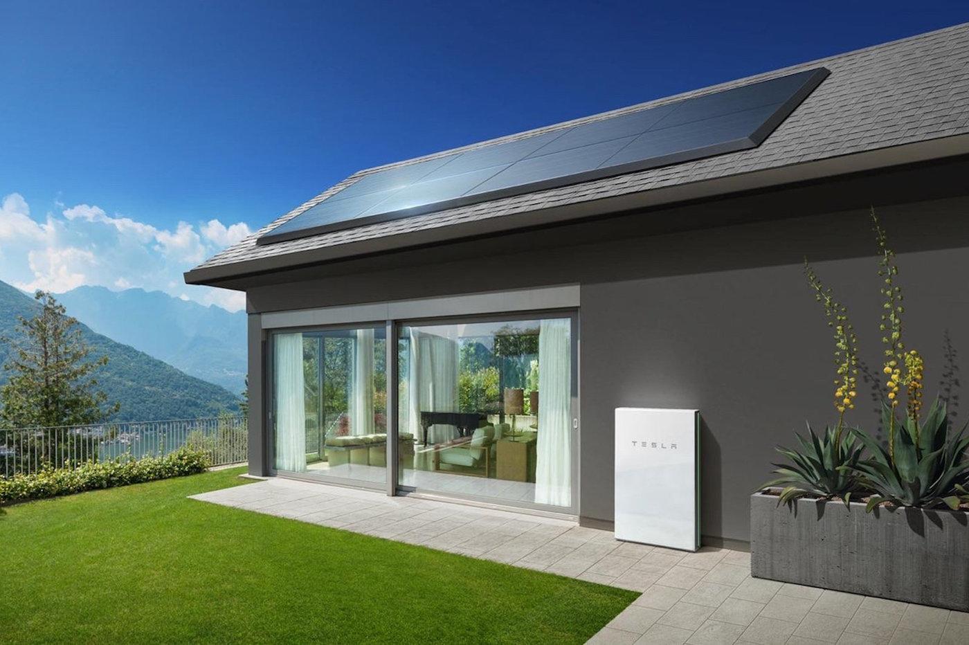 Walmart porte plainte contre Tesla pour négligence — Panneaux solaires