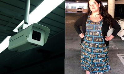 Vetement anti camera surveillance