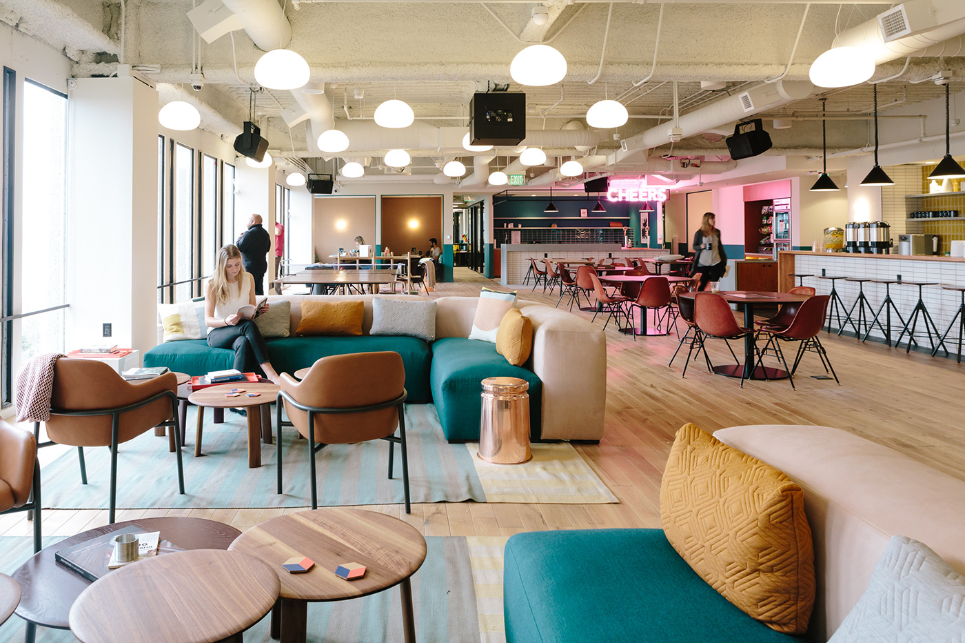Pourquoi WeWork repousse finalement son introduction en bourse