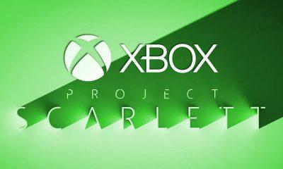 Xbox Scarlett plus que de bons graphismes