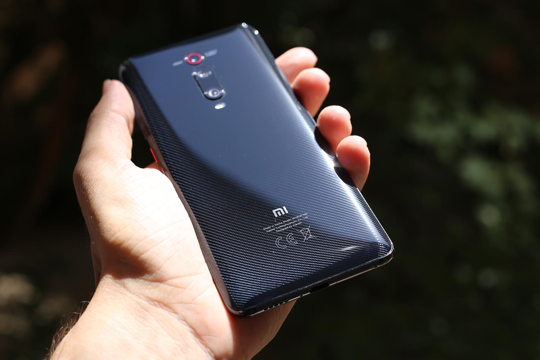 Dos du Xiaomi Mi 9T