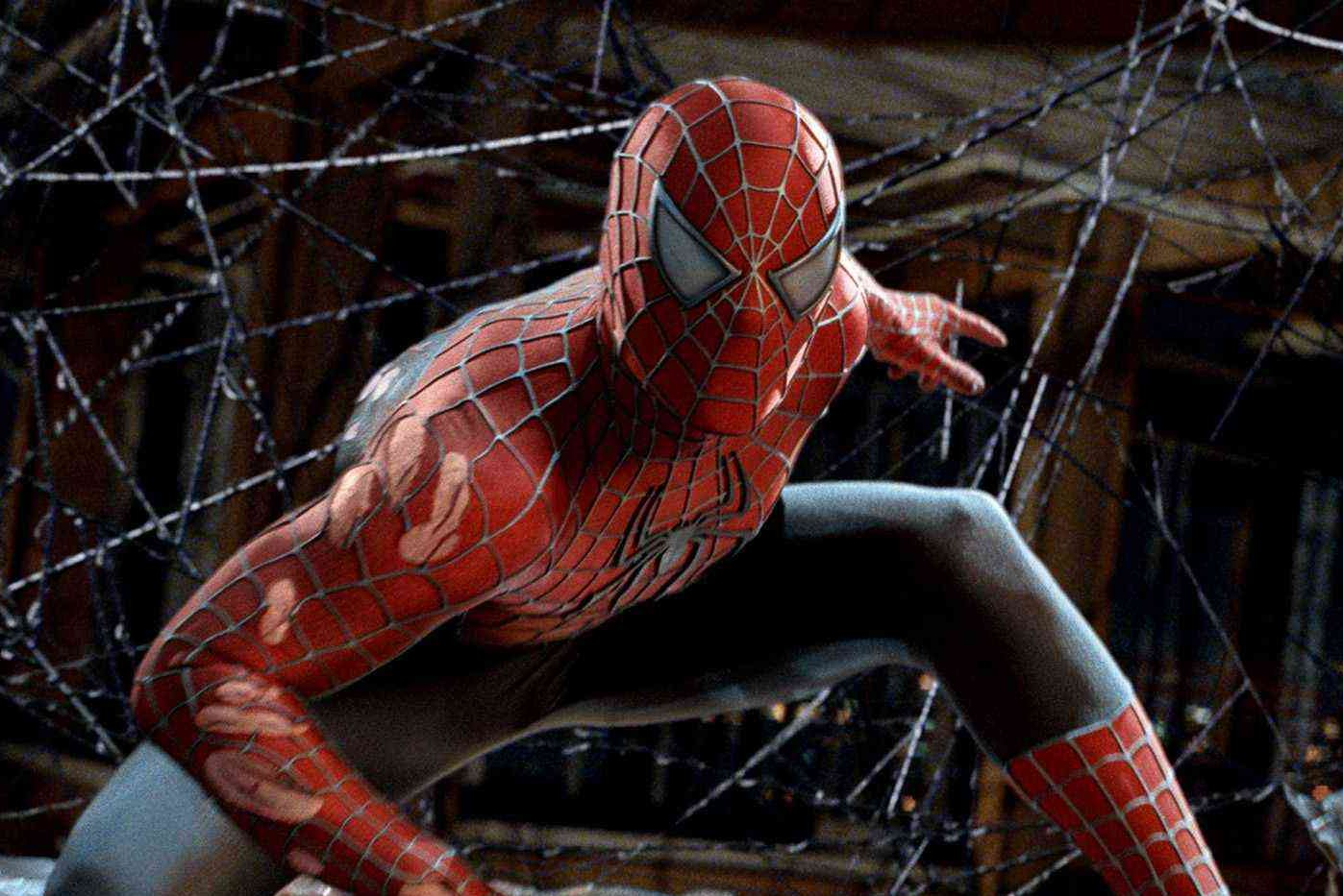 Spider Man et Venom bientôt de retour chez Marvel ?
