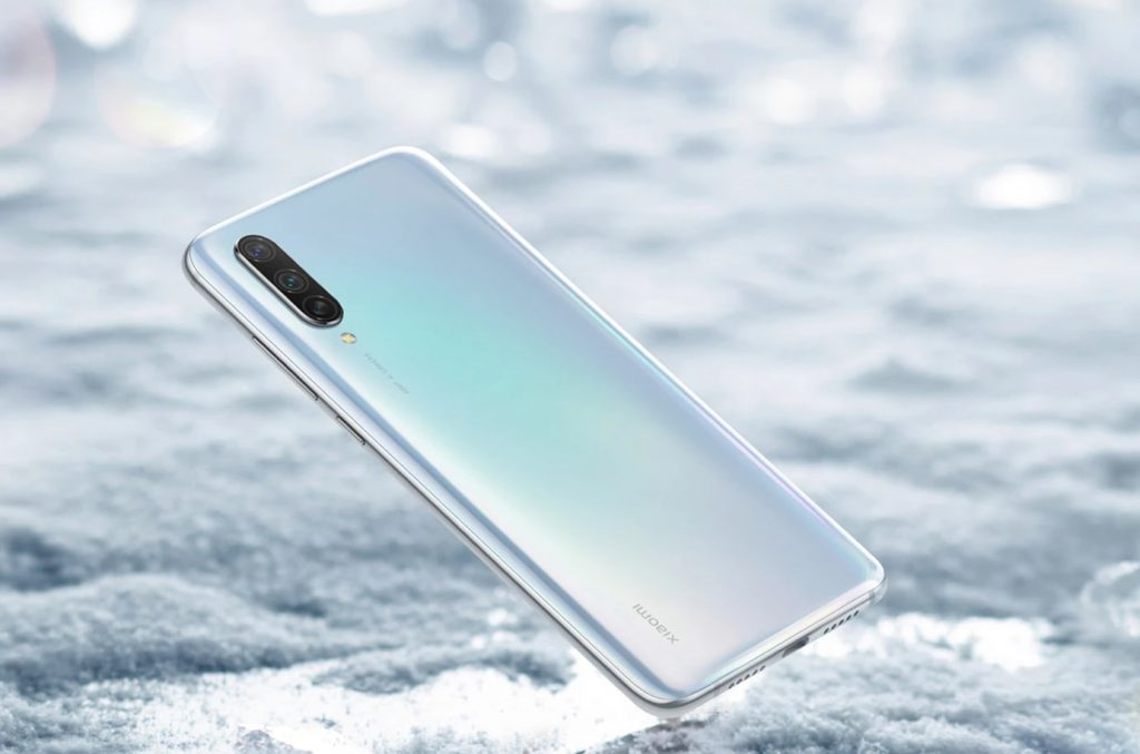 2019 Xiaomi Mi 9 Lite