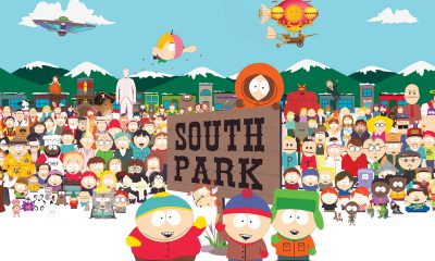 22 Saisons South Park Amazon Prime