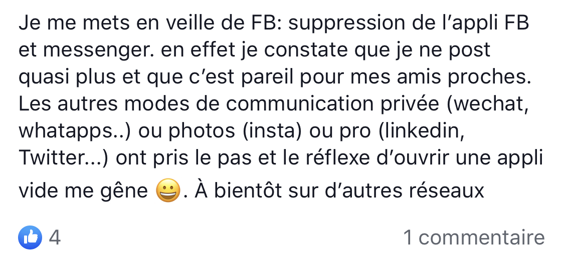 Capture Faceboon