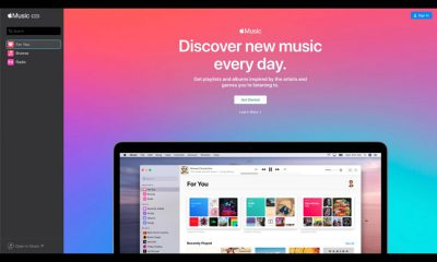 Apple-Music-Web