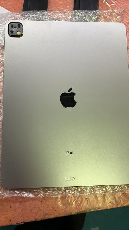 Fuite iPad Pro