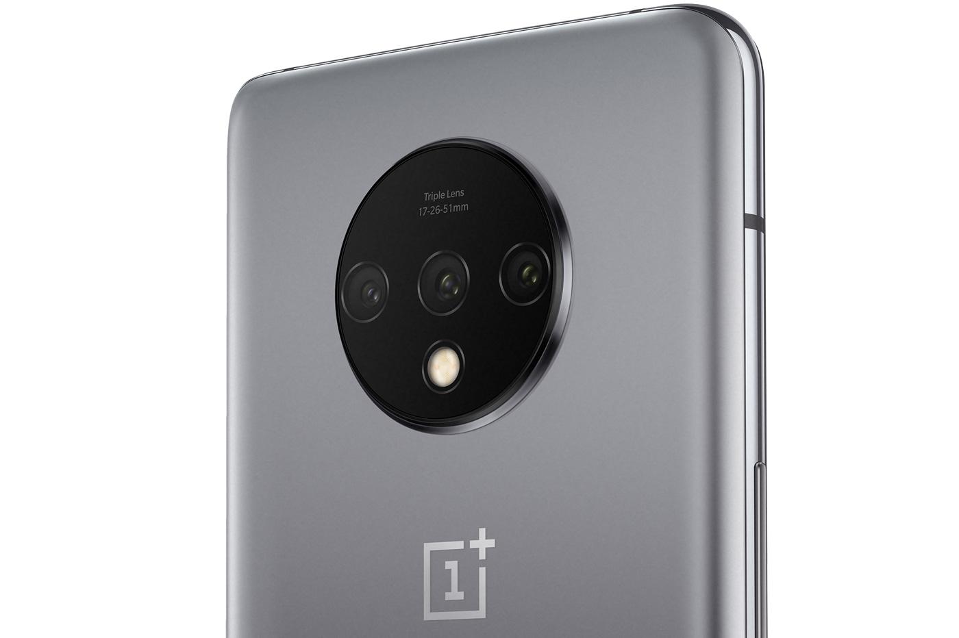 Capteur Photo OnePlus 7T