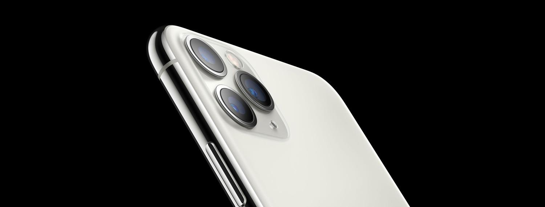 Capteur iPhone 11 Pro