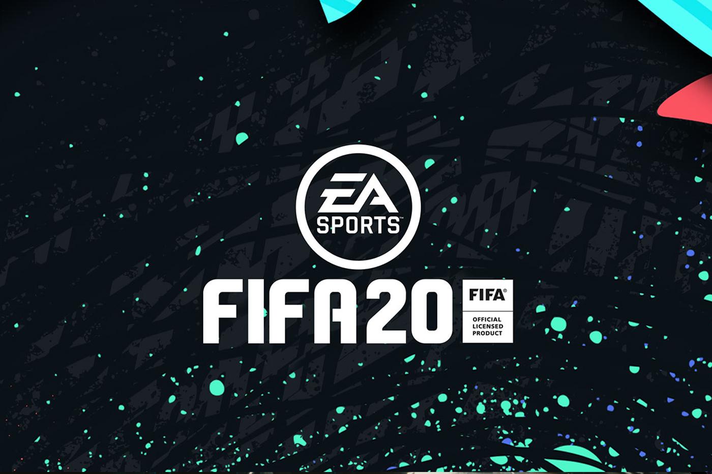 Où acheter FIFA 20 ?
