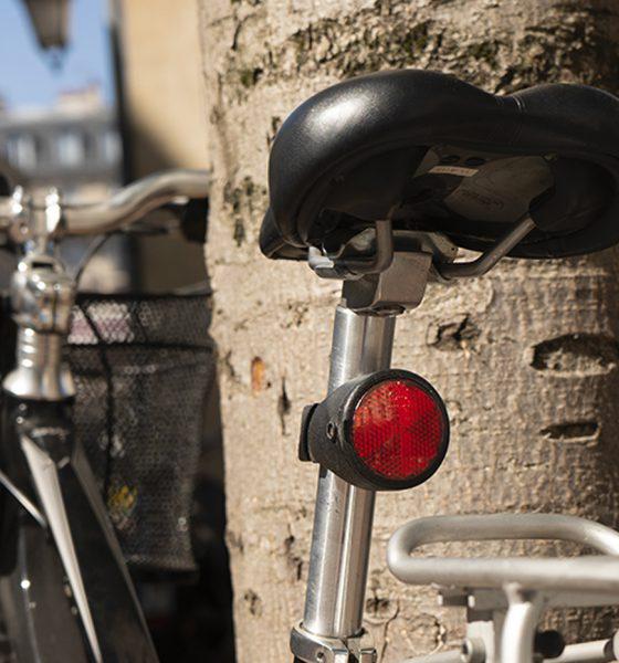 Invoxia-Bike-Tracker