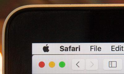 Le navigateur Safari