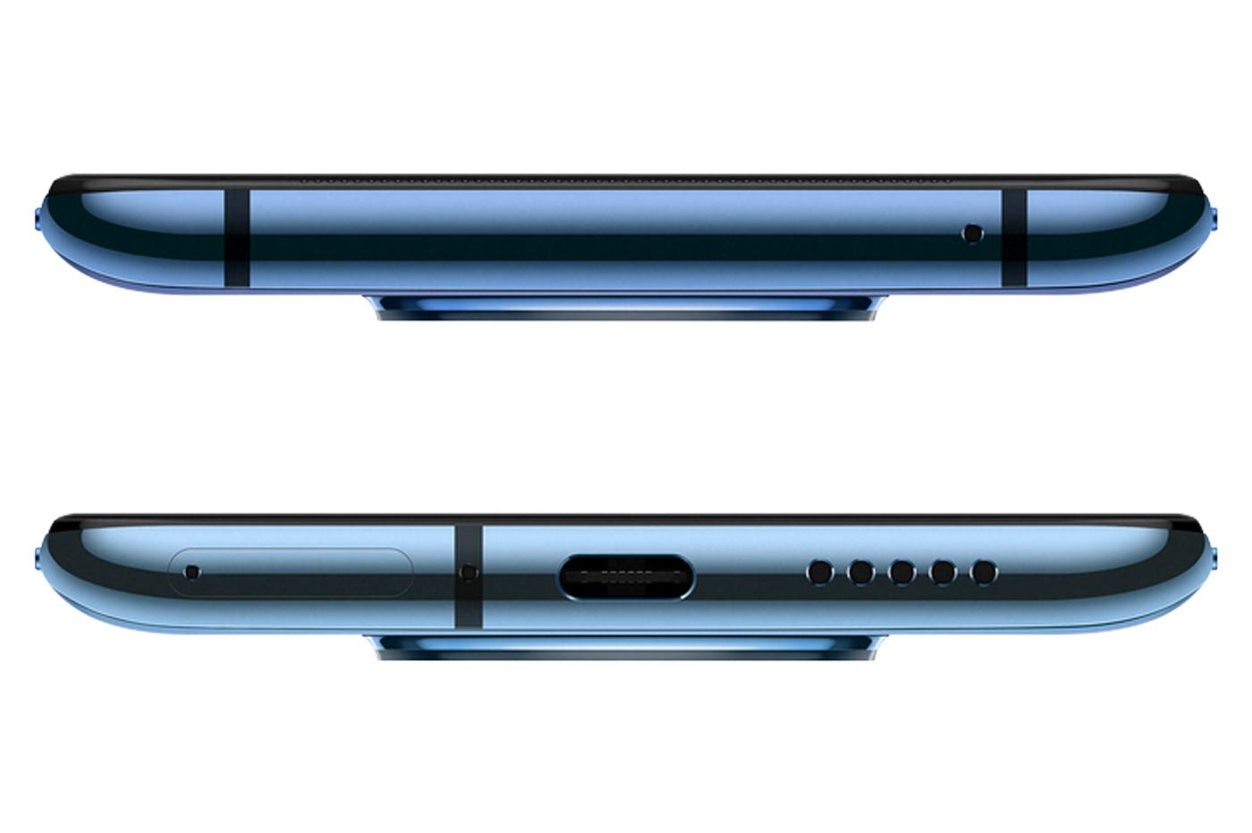 OnePlus 7T Design