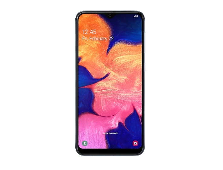 Samsung Galaxy A10 Avis Prix Et Fonctionnalites Du Smartphone