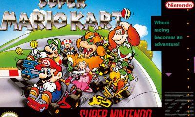 Super Nintendo NES Switch