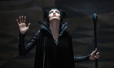Angelina Jolie la nouvelle star made in Disney ?