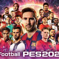 Prueba de fútbol PES 2020 PS4