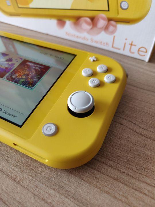 Testa Nintendo Switch Lite, den bästa bärbara konsolen som någonsin skapats (av Nintendo)? 1
