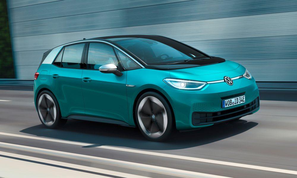 Volkswagen-ID3