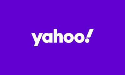 Yahoo Nouveau-Logo