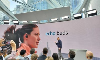 Echo Buds annonce