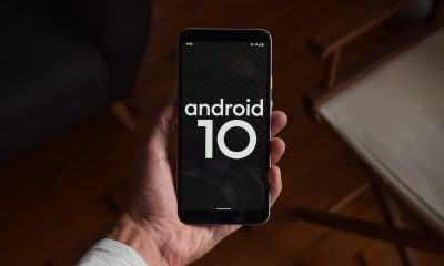 Android 10 prise en main