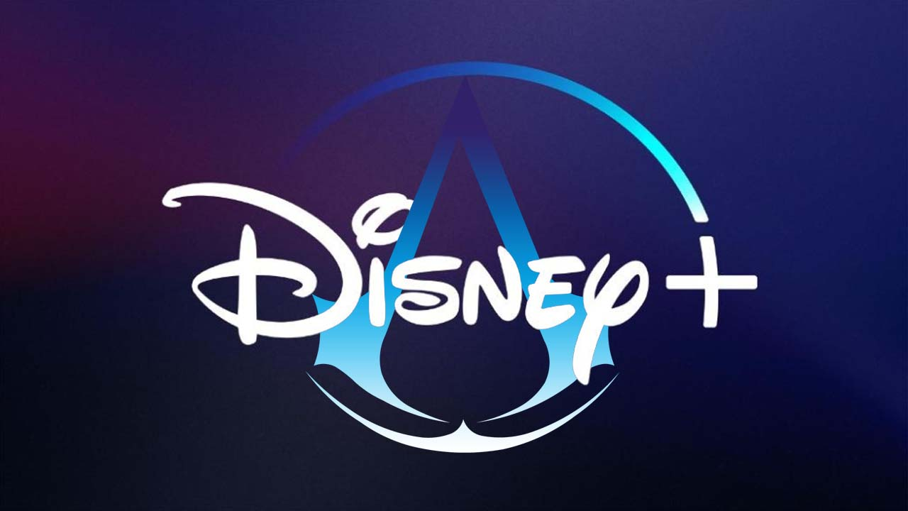 Assassin's Creed Disney+