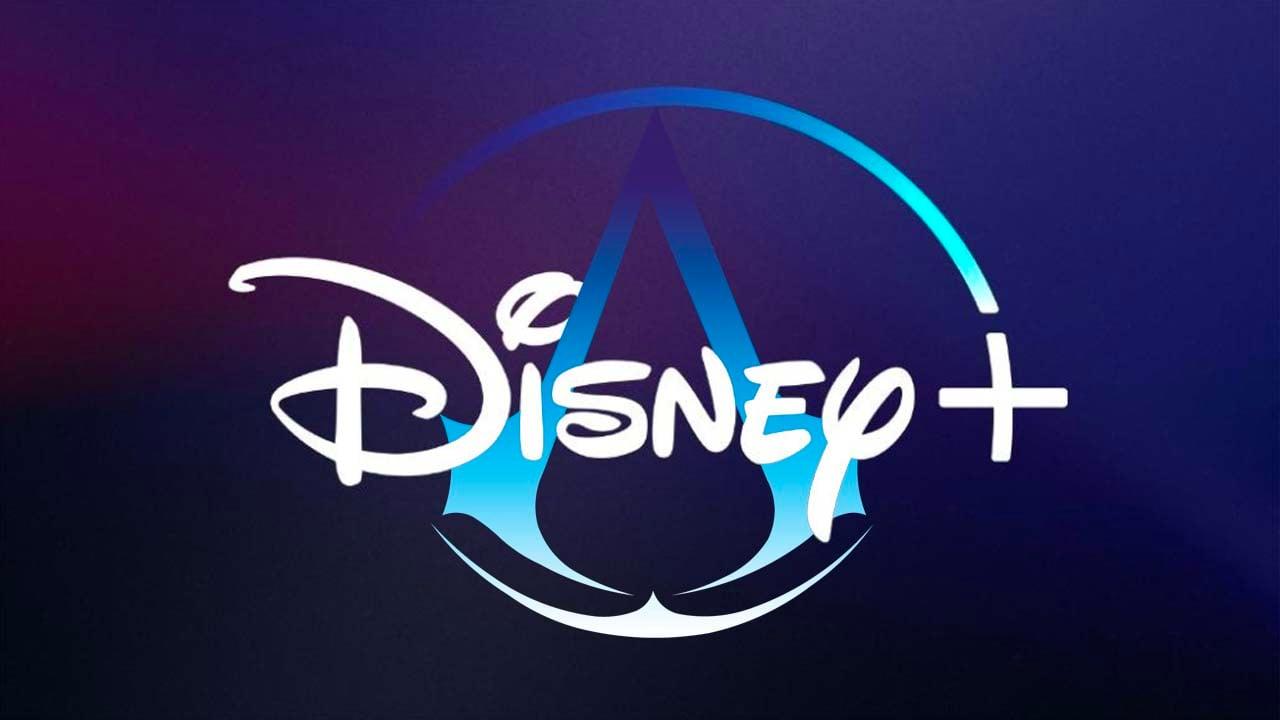 Assassin's Creed Disney+
