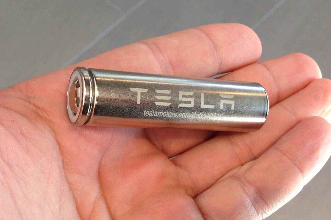 L'un des principaux problèmes des batteries Tesla sera bientôt réglé