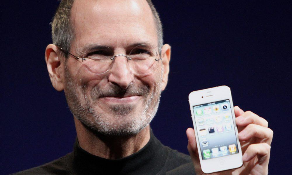 Disney Apple Steve Jobs
