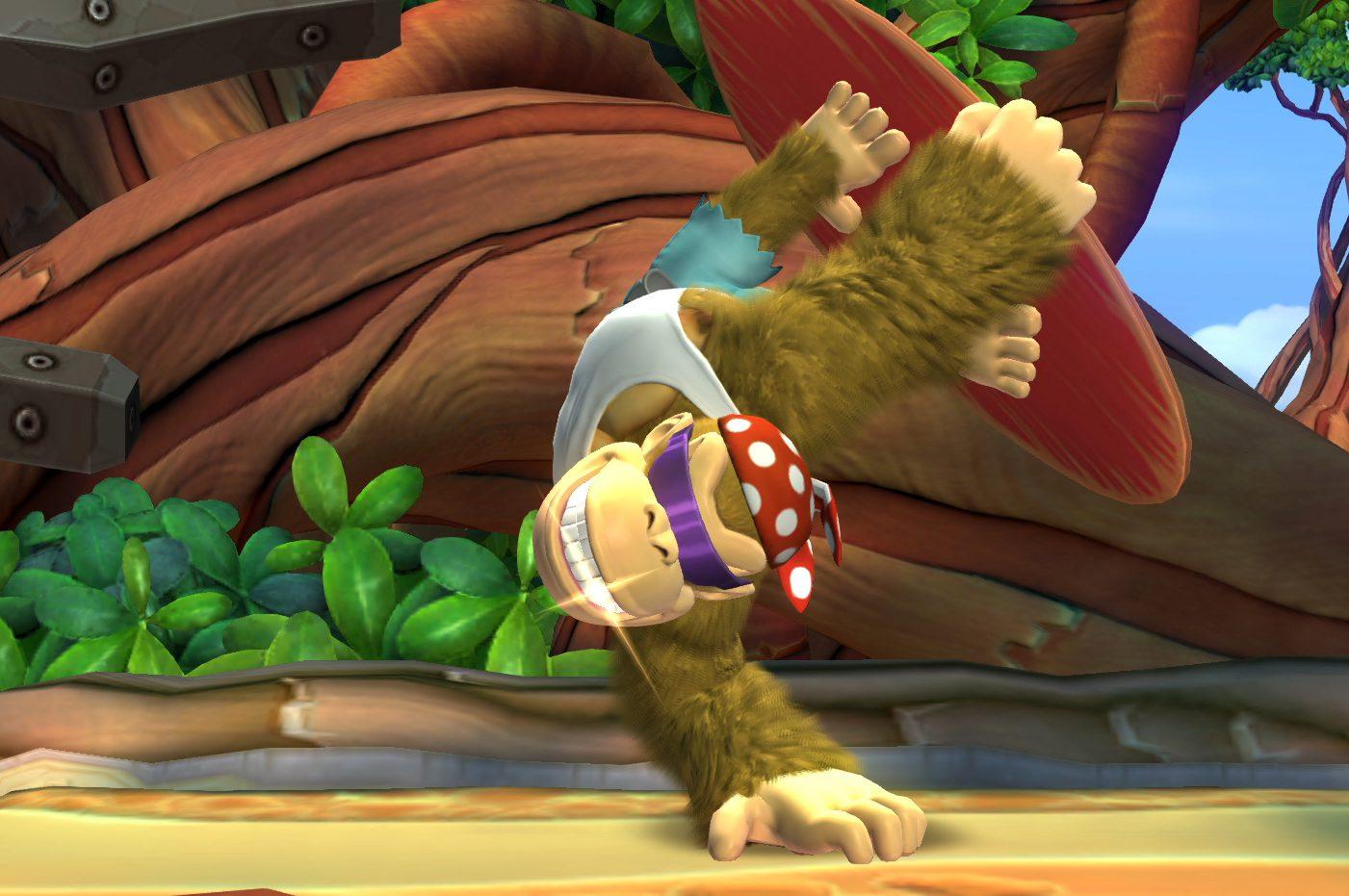 Pour défendre son record à Donkey Kong, il lance une action en justice