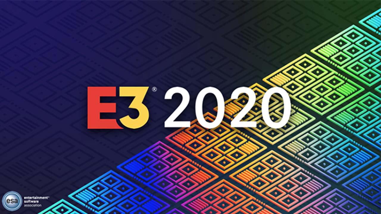 E3 2020 Changements