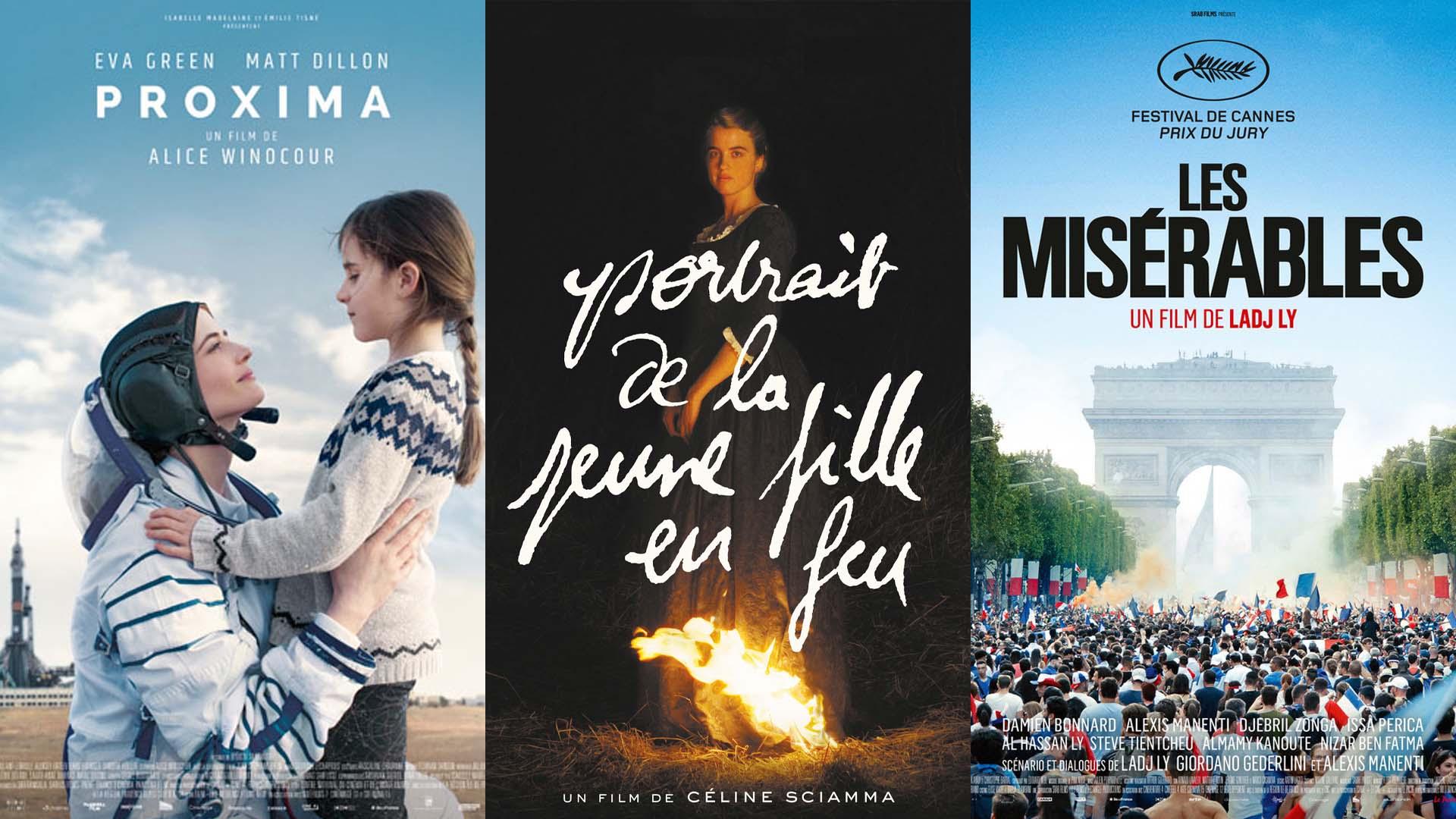 Films Français Oscars