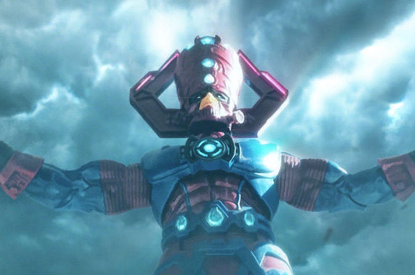 Quel acteur pour incarner Galactus dans le MCU ? On a fait notre choix ! [
