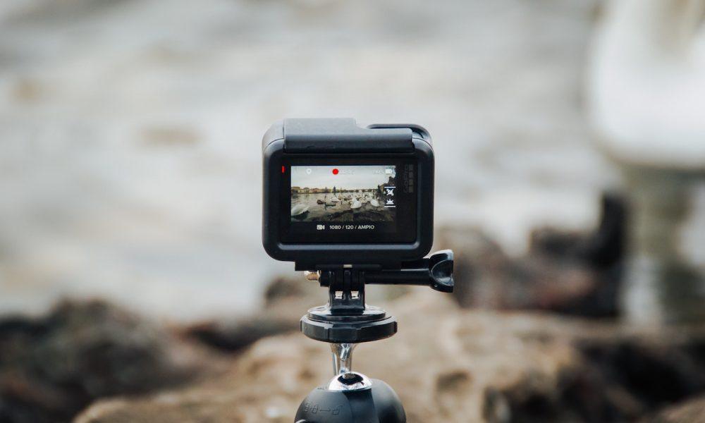 GoPro Hero 8 2019