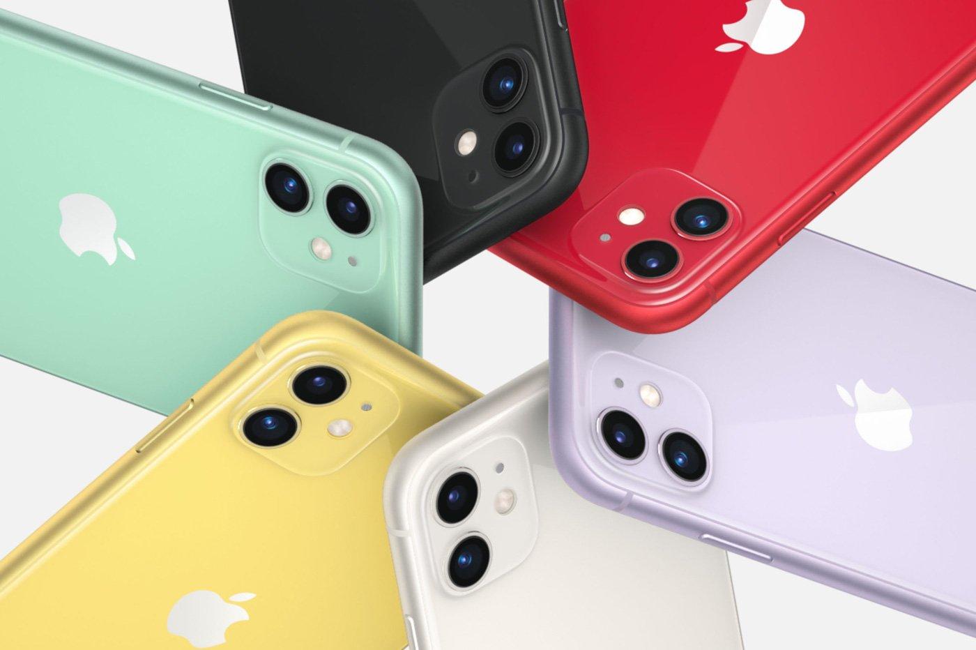 Les iPhone 11 et 11 Pro sont disponibles chez Cdiscount